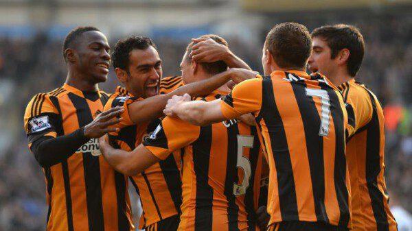 El Hull City puede pasar a llamarse Hull Tigers/ Getty Images