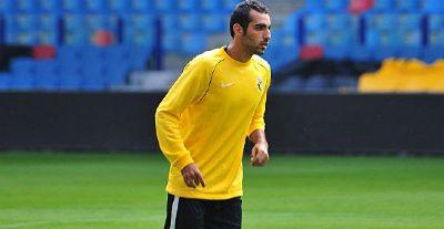 Dan Mori no podrá acompañar al Vitesse a su 'stage' en los Emiratos Árabes por tener nacionalidad israelí/ Getty Images