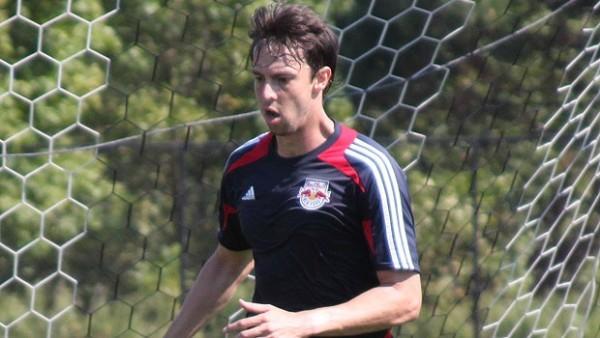 Digão, hermano de Kaká, quemó sus últimos cartuchos en el New York Red Bulls/ NYRB
