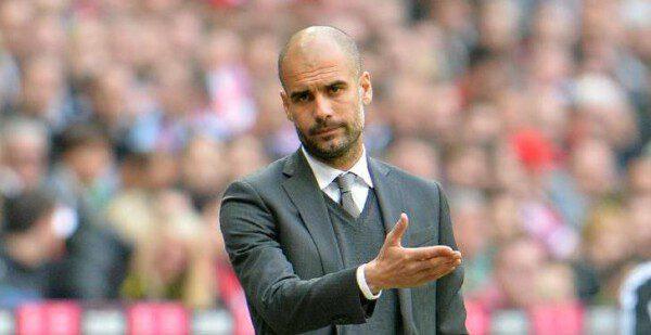Guardiola está batiendo registros en el Bayern/ AP