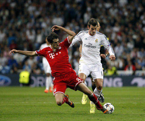 Bale ha 'rentabilizado' su fichaje/ Chema Rey