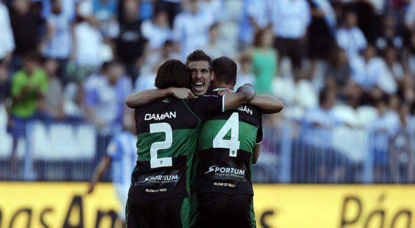 El Elche lo tiene todo de cara para quedarse en Primera/ José Ortega