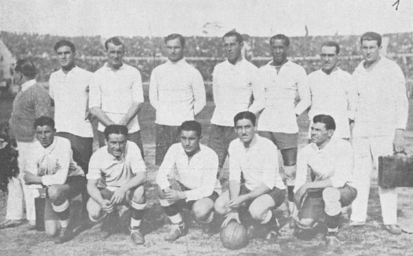 Uruguay 1930/ Wikimedia