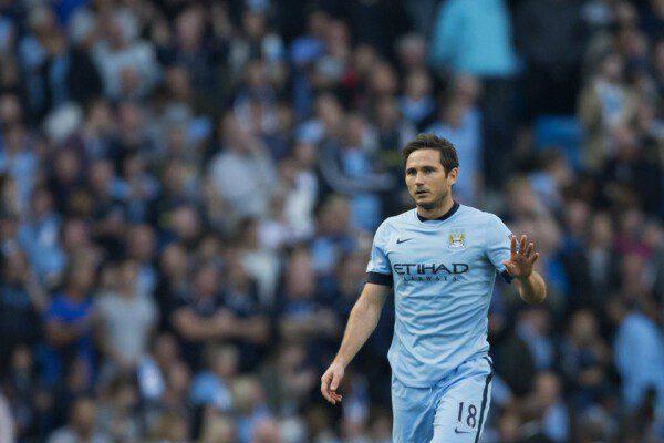 Frank Lampard, vivió su momento más triste de su carrera/ AP