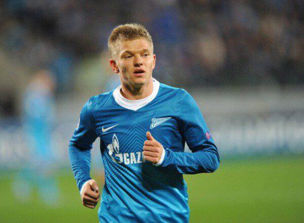 Oleg Shatov, futuro referente para la selección rusa/ Getty Images