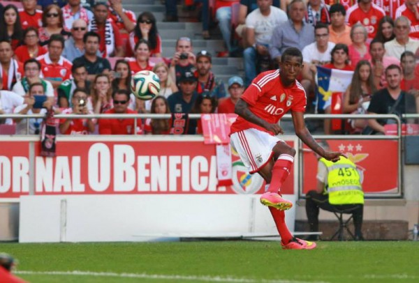Talisca, titular indiscutible en el Benfica/ Getty Images