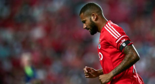 El ex del Manchester United, Bebé, es la apuesta nacional del Benfica/ RTP