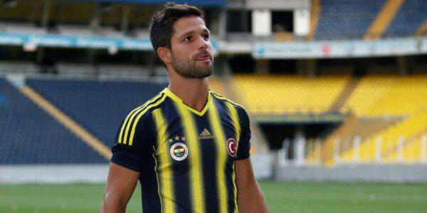 El Fenerbahçe de Diego, único equipo de Estambul no europeo/ Getty Images