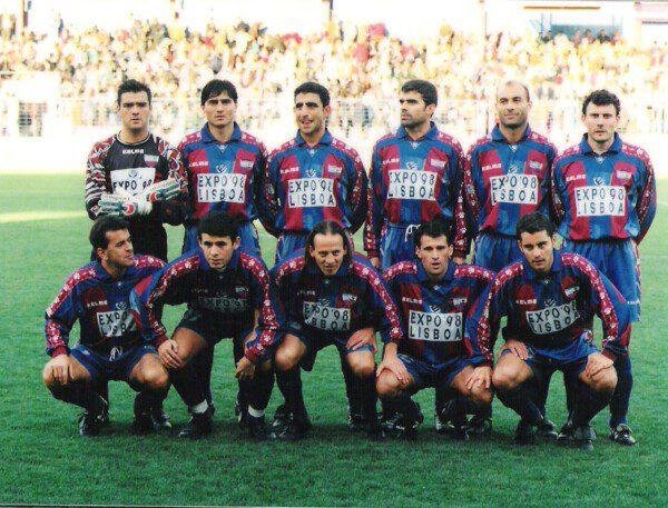 El Extremadura no logró permanecer en su primera temporada en la élite/ Don Balón