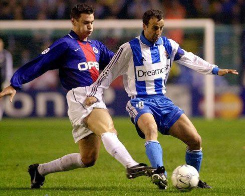 El Deportivo de Fran y compañía se vio privado de jugar con el Boca Juniors/ Getty Images