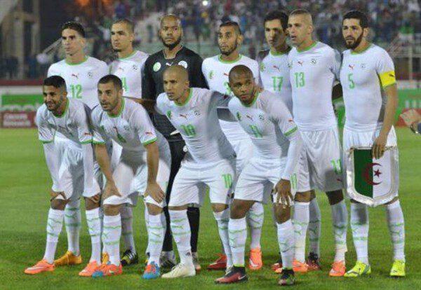 Argelia una de las favoritas a alzarse con el título/ APS