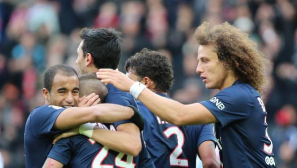 El actual París Saint-Germain, el equipo francés más digno  en levantar la Champions de los últimos 25 años/ EFE