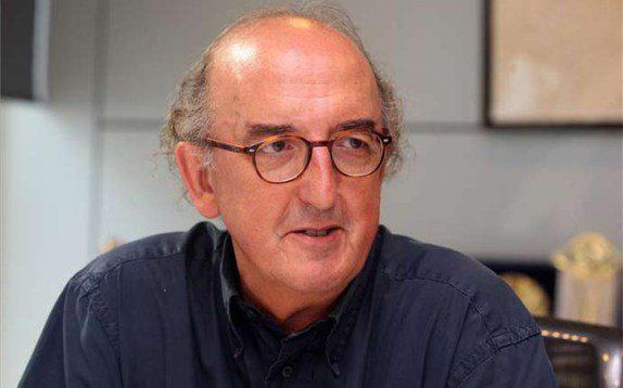 Jaume Roures (Mediapro) le ha ganado la última batalla a Cebrián (Prisa)/ EFE
