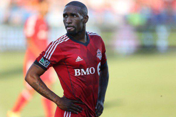 Jermain Defoe es, hasta la fecha, el último 'Pross' en recalar en la MLS/ Getty Images