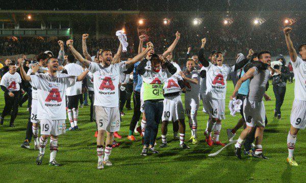 El Carpi será un nuevo inquilino en la Serie A a partir del próximo curso/ Getty Images