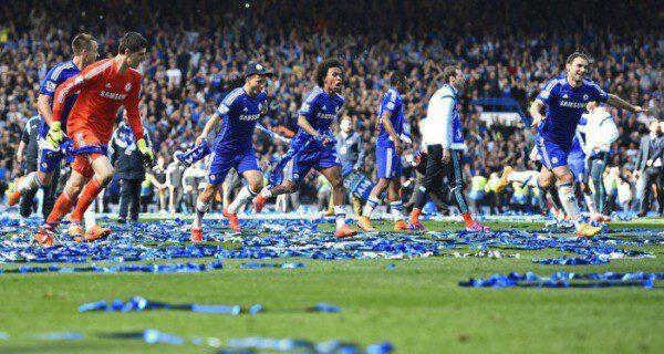 El Chelsea vuelve a retomar su idilio con la Premier League/ Getty Images