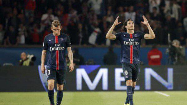 El París Saint-Germain es quien mejor paga a sus deportistas/ EFE