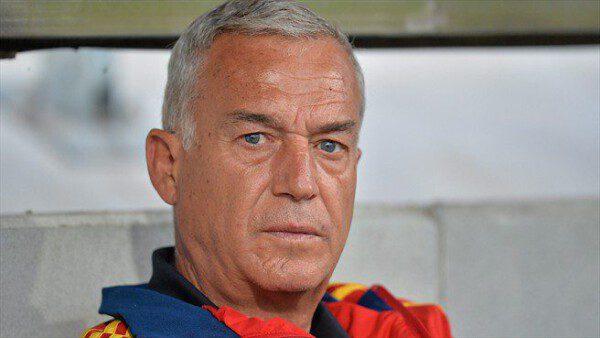 Ignacio Quereda presumiblemente ordenó no comunicar una oferta beneficiosa para el fútbol femenino español/ EFE