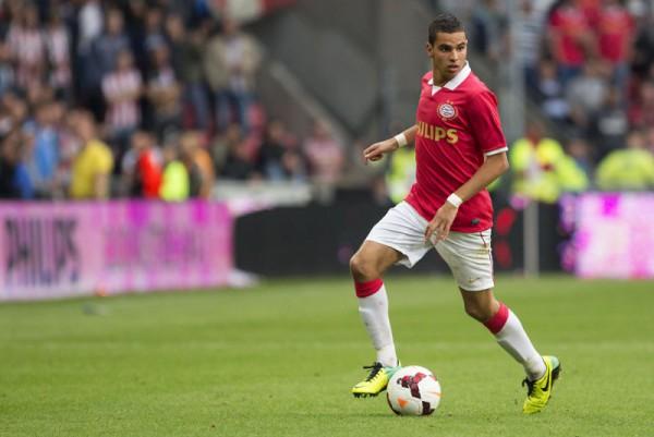 Zakaria Bakkali busca una segunda oportunidad en el Valencia/ Tim van Woensel