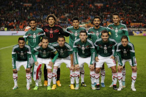Tras fracasar en la Copa América, México tiene como reválida la Copa Oro/ AP