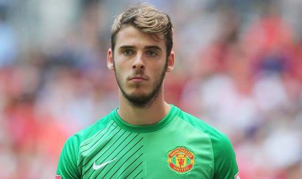 David de Gea ha visto como su fichaje por el Real Madrid ha sido frustrado/ Getty Images