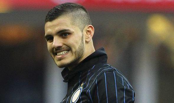 Mauro Icardi constituye una de las mayores promesas del panorama futbolístico/ Getty Images