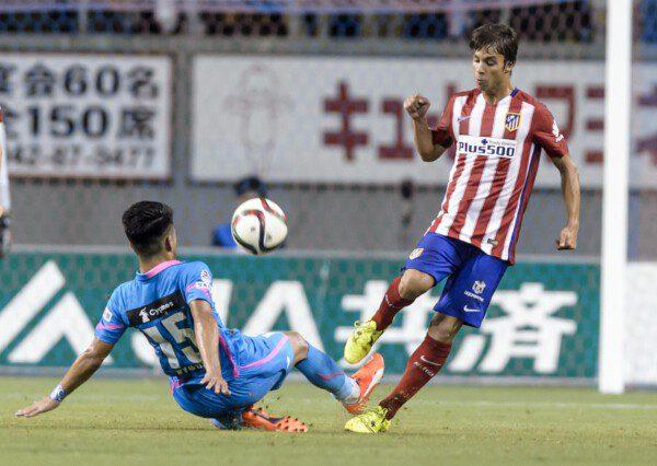 Tras madurar en el Oporto de Lopetegui, Óliver Torres vuelve al Atlético para hacerse fijo/ Diego G. Souto