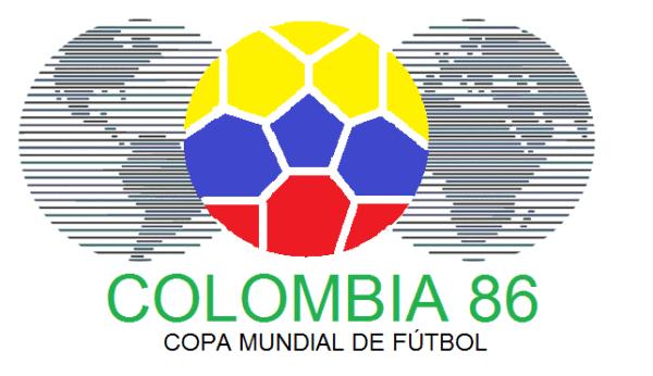 El mundial de 1986 estaba previsto inicialmente que se disputara en Colombia/ LP