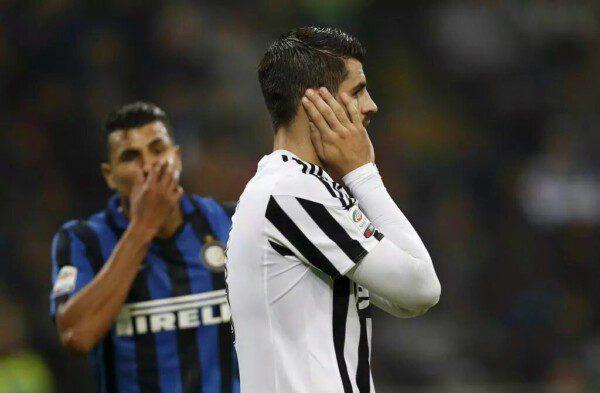 La Juventus ha tenido su peor arranque de temporada liguera en lo que llevamos de siglo/ Getty Images