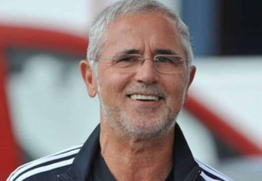 Gerd Müller sufre alzheimer desde hace diez años/ EFE