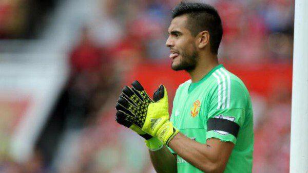 Sergio Romero ha sido una de las peticiones expresas de Van Gaal/ Getty Images