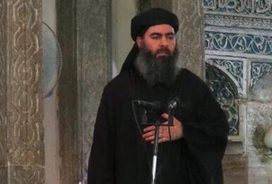 Al-Baghdadi se autoproclamó líder del llamado Estado Islámico