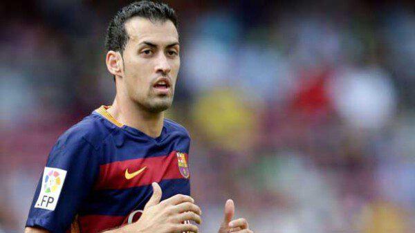 Sergio Busquets es un jugador clave en el Barcelona/ Getty Images