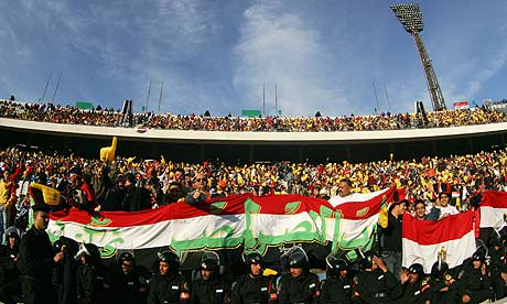 El encuentro entre Egipto y Argelia clasificatorio para Italia 90, fue denominado 'el partido del odio'/ The Guardian