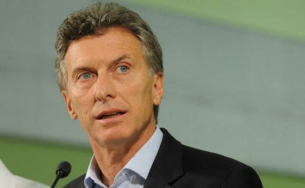 Mauricio Macri, de dirigente del Boca Juniors a presidente de Argentina/ AH
