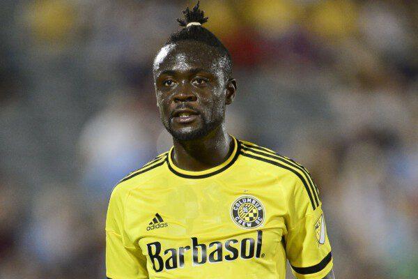 La sensación de la MLS, Kei Kamara, tiene una historia de superación detrás/ USA Today