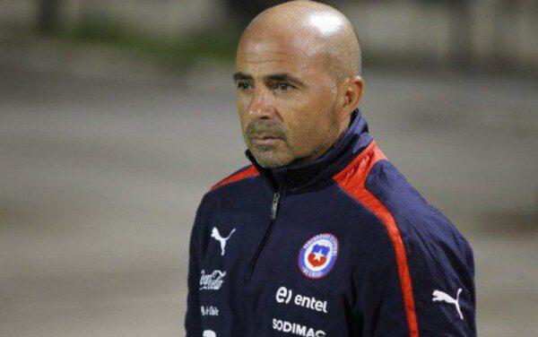 ¿Merece Jorge Sampaoli estar nominado al galardón de Mejor Entrenador en vez de Unai Emery?/ Reuters