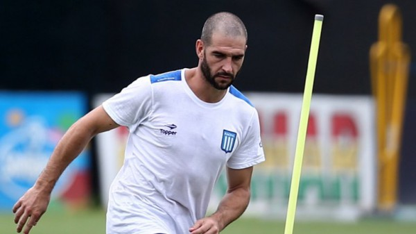 Lisandro López ha protagonizado otro retorno célebre del fútbol argentino/ El Gráfico