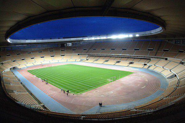El Estadio de la Cartuja ha sido propuesto como sede para la final de Copa/ Wikimedia