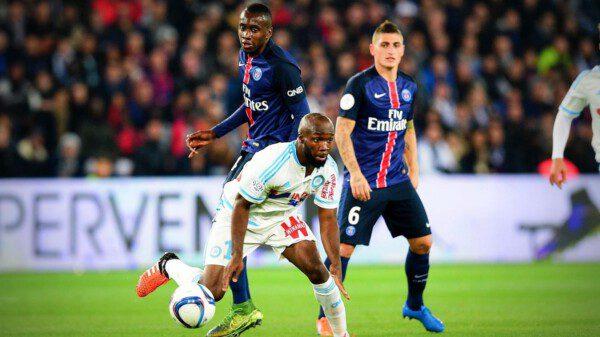 El París Saint-Germain se enfrenta al Olympique de Marsella en un Clásico que parece estar decantado a su favor/ LFP