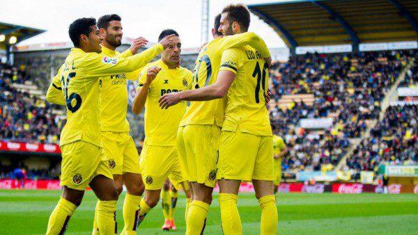 El Villarreal ha mostrado sus credenciales para estar en lo más alto de la tabla / VCF