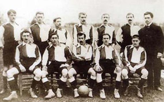 El Athletic se proclamó campeón de su segunda Copa del Rey, sin disputar partido alguno/ Wikimedia