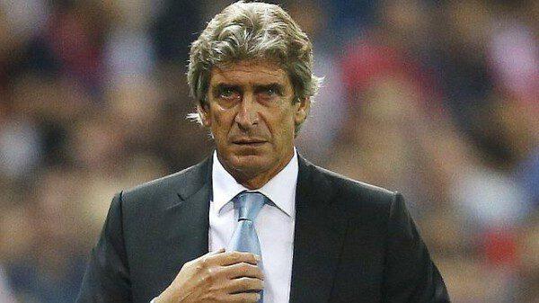 Manuel Pellegrini ha terminado su etapa en el Manchester City/ Reuters