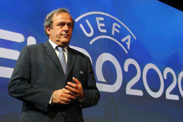 Michel Platini finalmente ha sido inhabilitado con cuatro años/ The Sun
